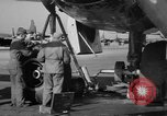 Image of B-29 Superfortress Kansas United States USA, 1946, second 30 stock footage video 65675072620