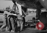 Image of B-29 Superfortress Kansas United States USA, 1946, second 33 stock footage video 65675072620