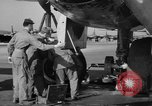 Image of B-29 Superfortress Kansas United States USA, 1946, second 34 stock footage video 65675072620