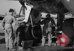 Image of B-29 Superfortress Kansas United States USA, 1946, second 38 stock footage video 65675072620