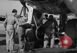 Image of B-29 Superfortress Kansas United States USA, 1946, second 40 stock footage video 65675072620