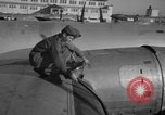 Image of B-29 Superfortress Kansas United States USA, 1946, second 8 stock footage video 65675072621