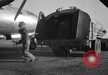 Image of B-29 Superfortress Kansas United States USA, 1946, second 57 stock footage video 65675072621