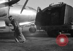 Image of B-29 Superfortress Kansas United States USA, 1946, second 58 stock footage video 65675072621
