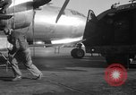 Image of B-29 Superfortress Kansas United States USA, 1946, second 59 stock footage video 65675072621
