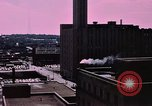 Image of air pollution Kansas United States USA, 1967, second 38 stock footage video 65675072634