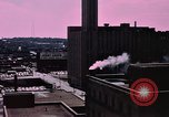 Image of air pollution Kansas United States USA, 1967, second 41 stock footage video 65675072634