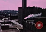 Image of air pollution Kansas United States USA, 1967, second 43 stock footage video 65675072634