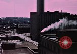 Image of air pollution Kansas United States USA, 1967, second 45 stock footage video 65675072634