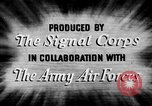 Image of electrical inspection United States USA, 1943, second 9 stock footage video 65675072636
