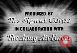 Image of electrical inspection United States USA, 1943, second 10 stock footage video 65675072636