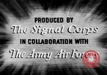 Image of electrical inspection United States USA, 1943, second 11 stock footage video 65675072636