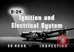 Image of electrical inspection United States USA, 1943, second 21 stock footage video 65675072636