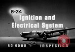Image of electrical inspection United States USA, 1943, second 22 stock footage video 65675072636