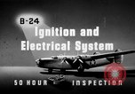 Image of electrical inspection United States USA, 1943, second 24 stock footage video 65675072636