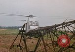 Image of recovery of LB-7 aircraft Bluefields Nicaragua, 1969, second 2 stock footage video 65675072639