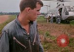 Image of recovery of LB-7 aircraft Bluefields Nicaragua, 1969, second 21 stock footage video 65675072639