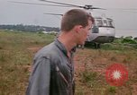 Image of recovery of LB-7 aircraft Bluefields Nicaragua, 1969, second 22 stock footage video 65675072639