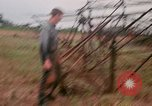 Image of recovery of LB-7 aircraft Bluefields Nicaragua, 1969, second 30 stock footage video 65675072639