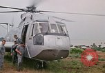 Image of recovery of LB-7 aircraft Bluefields Nicaragua, 1969, second 31 stock footage video 65675072639