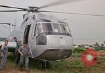 Image of recovery of LB-7 aircraft Bluefields Nicaragua, 1969, second 32 stock footage video 65675072639