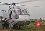 Image of recovery of LB-7 aircraft Bluefields Nicaragua, 1969, second 33 stock footage video 65675072639