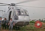 Image of recovery of LB-7 aircraft Bluefields Nicaragua, 1969, second 34 stock footage video 65675072639