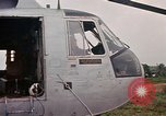 Image of recovery of LB-7 aircraft Bluefields Nicaragua, 1969, second 62 stock footage video 65675072639