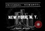 Image of Spain ingots and coins New York United States USA, 1938, second 2 stock footage video 65675072648