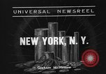 Image of Spain ingots and coins New York United States USA, 1938, second 3 stock footage video 65675072648