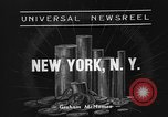Image of Spain ingots and coins New York United States USA, 1938, second 4 stock footage video 65675072648