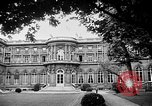 Image of Foreign Ministry Palace Paris France, 1938, second 5 stock footage video 65675072650