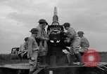 Image of army war rehearsal Chicago Illinois USA, 1938, second 10 stock footage video 65675072652