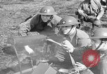 Image of army war rehearsal Chicago Illinois USA, 1938, second 24 stock footage video 65675072652