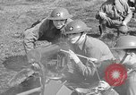 Image of army war rehearsal Chicago Illinois USA, 1938, second 25 stock footage video 65675072652