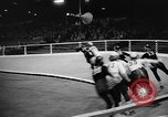 Image of roller derby Los Angeles California USA, 1938, second 14 stock footage video 65675072655
