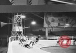 Image of roller derby Los Angeles California USA, 1938, second 29 stock footage video 65675072655