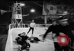 Image of roller derby Los Angeles California USA, 1938, second 32 stock footage video 65675072655