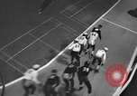 Image of roller derby Los Angeles California USA, 1938, second 37 stock footage video 65675072655