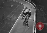 Image of roller derby Los Angeles California USA, 1938, second 38 stock footage video 65675072655