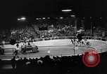 Image of roller derby Los Angeles California USA, 1938, second 40 stock footage video 65675072655