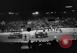 Image of roller derby Los Angeles California USA, 1938, second 41 stock footage video 65675072655