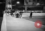 Image of roller derby Los Angeles California USA, 1938, second 42 stock footage video 65675072655