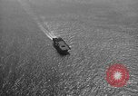 Image of aerial torpedo attack United States USA, 1944, second 18 stock footage video 65675072661
