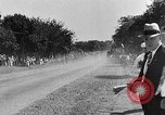 Image of Classic National Stock Car Road Race Elgin Illinois USA, 1933, second 51 stock footage video 65675072675