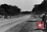 Image of Classic National Stock Car Road Race Elgin Illinois USA, 1933, second 52 stock footage video 65675072675