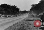 Image of Classic National Stock Car Road Race Elgin Illinois USA, 1933, second 53 stock footage video 65675072675