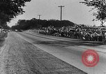 Image of Classic National Stock Car Road Race Elgin Illinois USA, 1933, second 58 stock footage video 65675072675