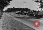 Image of Classic National Stock Car Road Race Elgin Illinois USA, 1933, second 59 stock footage video 65675072675