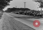 Image of Classic National Stock Car Road Race Elgin Illinois USA, 1933, second 61 stock footage video 65675072675